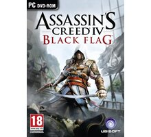 Assassin's Creed IV: Black Flag - PC - PC - USPC000775
