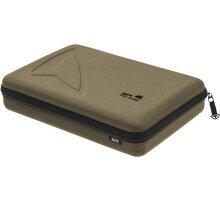 SP POV pouzdro pro GoPro-Edition 3.0, L, olivová - 4028017520430