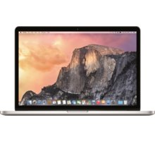 Apple MacBook Pro 15, stříbrná - MJLQ2CZ/A + Intel Summer 2017, 4K content and creativity bundle