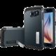 Spigen Tough Armor pouzdro pro Galaxy S6, slate