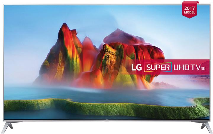 LG 65SJ800V - 164cm