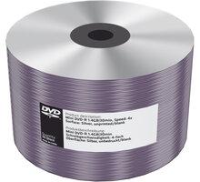 MediaRange DVD-R 8cm 1,4GB 4x, Blank folie 50ks - MR435