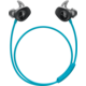 Bose SoundSport wireless, modrá