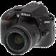Nikon D3400 + 18-55 AF-P DX  + Spací pytel Alpine Pro Saltan v ceně 999 Kč