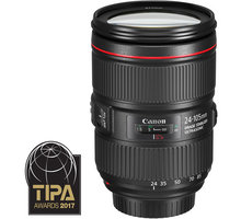 Canon EF 24-105mm f/4L IS II USM - 1380C005AA