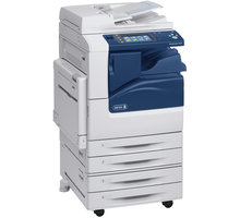 Xerox WorkCentre 7225T - 7200V_T + Xerox 097S04466 inicializační sada