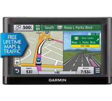 GARMIN Nüvi 68T Lifetime Europe - 010-01399-15