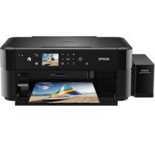 Epson L850, tankový systém - C11CE31401 + Microsoft Office 365 pro jednotlivce v ceně 1590 Kč