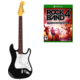 Rock Band 4 + Fender kytara - XONE