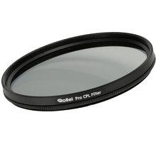 Rollei profesionální CPL Filtr 82 mm - 26083