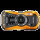 RICOH WG-50 Mount Kit, oranžová