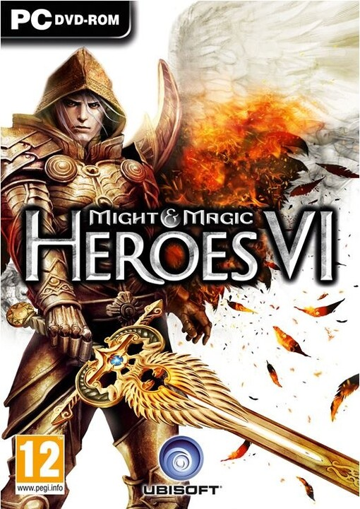 Might and Magic: Heroes VI - PC