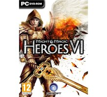 Might and Magic: Heroes VI - PC - PC - USPC0415
