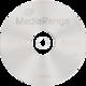 MediaRange DVD+R 8,5GB DL 8x, 100ks Spindle
