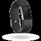Fitbit Charge 2, S, černá
