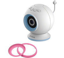D-Link DCS-825L WiFi Baby Camera