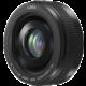 Panasonic Lumix DMC-GX7, černá + objektiv 20mm