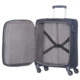 Samsonite XBR MOBILE OFFICE SPINNER 55, modrá