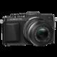 Olympus E-PL7 + 14-42 mm EZ, černá  + Baterie Jupio BLS-5 pro Olympus E-PL7 v ceně 790 Kč