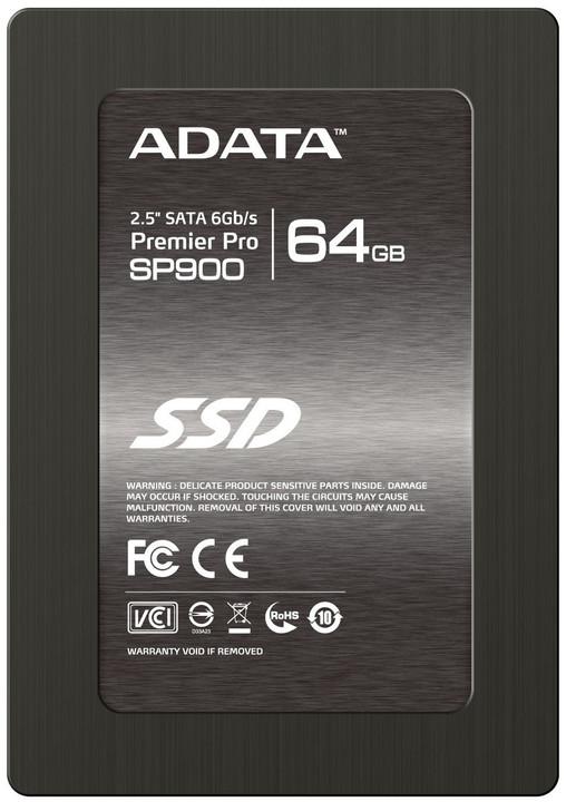 ADATA Premier Pro SP900 - 64GB