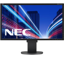 "NEC MultiSync EA224WMi, černá - LED monitor 22"" - 60003336"
