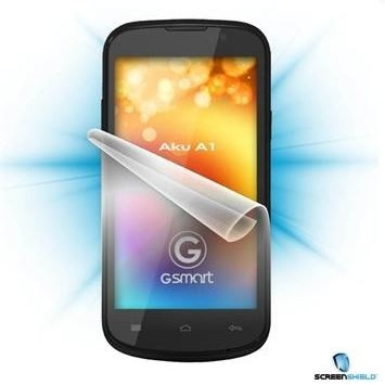 Screenshield fólie na displej pro GIGABYTE GSmart Aku A1