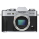 Fujifilm X-T20, tělo, stříbrná