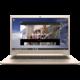 Lenovo IdeaPad 710S-13ISK, zlatá
