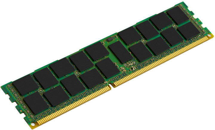 Kingston System Specific 16GB DDR3 1600 Reg ECC Low Voltage brand IBM