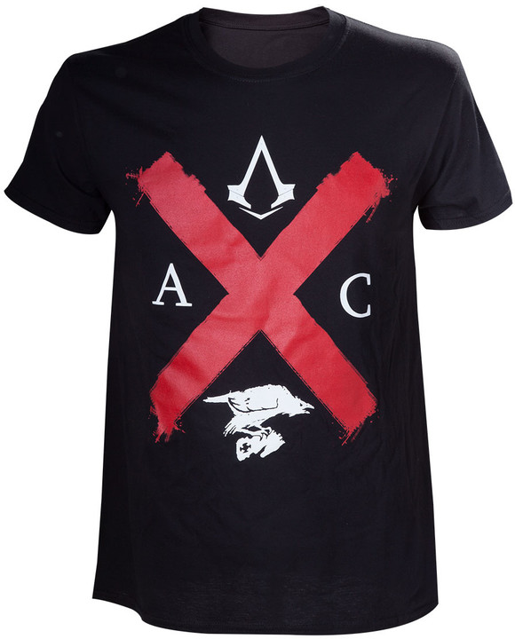 Assassin's Creed: Syndicate - The Rooks (XXL)