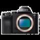 Sony Alpha 7, tělo  + Slevový poukaz na nákup objektivu Sony v ceně 3000 Kč (platnost do 31.12.2017) + 2 500 Kč zpět od Sony