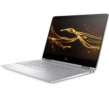 HP Spectre x360 13 (13-ac000nc), stříbrná - 1TR29EA