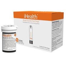 iHealth AGS-1000I testovací proužky pro glukometry iHealth - IH-EGS-2003