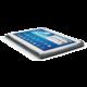 """Logitech Folio Protective Case pro Samsung Galaxy Tab 3 10,1"""", uhlíková čerň"""