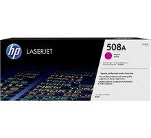 HP 508A, magenta - CF363A