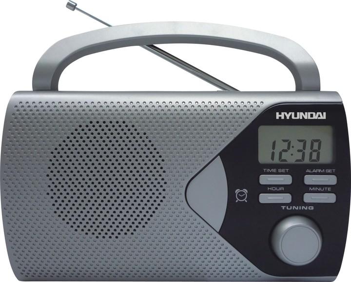 Hyundai PR 200 S