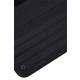 Samsonite Tabzone Nubuck - TRIM- iPAD AIR 2, černá