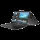 HP ZBook 15 Studio G3, černá