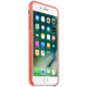 Apple iPhone 7 Plus Leather Case, muškátová