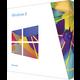 Microsoft Windows 8 CZ 64bit OEM