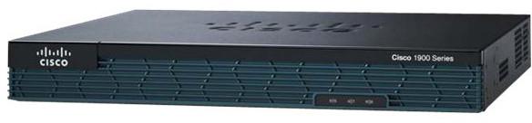 Cisco 1921 Router, CISCO1921/K9