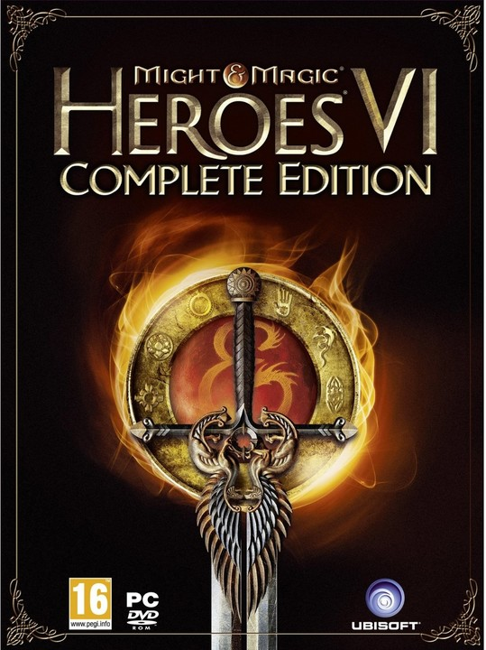 Might & Magic Heroes VI Complete Edition - PC
