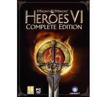 Might & Magic Heroes VI Complete Edition - PC - PC - USPC04161
