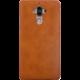 Nillkin Qin S-View Pouzdro Brown pro Huawei Mate 9