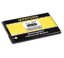 Patona baterie pro Blackberry JM-1 1450mAh 3,7V Li-Ion - PT3014
