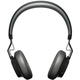 Jabra MOVE Bluetooth stereo sluchátka s HF, Black
