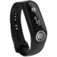 TOMTOM Touch Fitness Tracker Cardio + Body Composition (L), černá