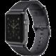 Belkin kožený řemínek pro Apple watch (38mm), černý