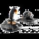 Thrustmaster T16000M FCS HOTAS, s plynovým pedálem, PC