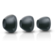Philips SHE3905BK, černá